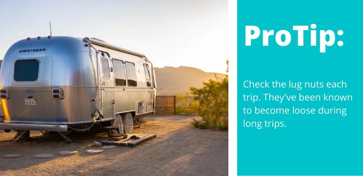 travel trailer tires tip