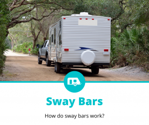how do sway bars work