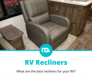 best rv recliners